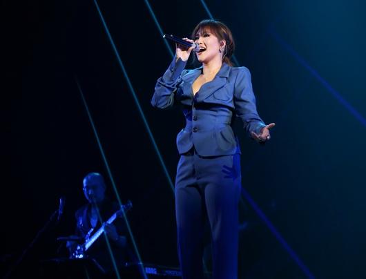 A-Lin出道14年三度攻蛋 《Passenger旅.课》世界巡回演唱会台北站三天连唱