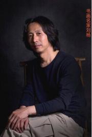 """【世界看中国】油画名家--刘杨抗疫""""环球行"""""""