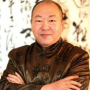 """【世界看中国】书画名家刘士君——抗疫""""环球行"""""""