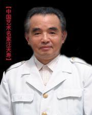 """【世界看中国】书画名家--汪天寿抗疫""""环球行""""!"""
