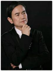 """《世界看中国》书画名家黄库抗疫""""环球行"""""""